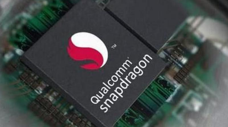 Leak: Qualcomm to supply 7nm Snapdragon 855 chipsets for Galaxy ...