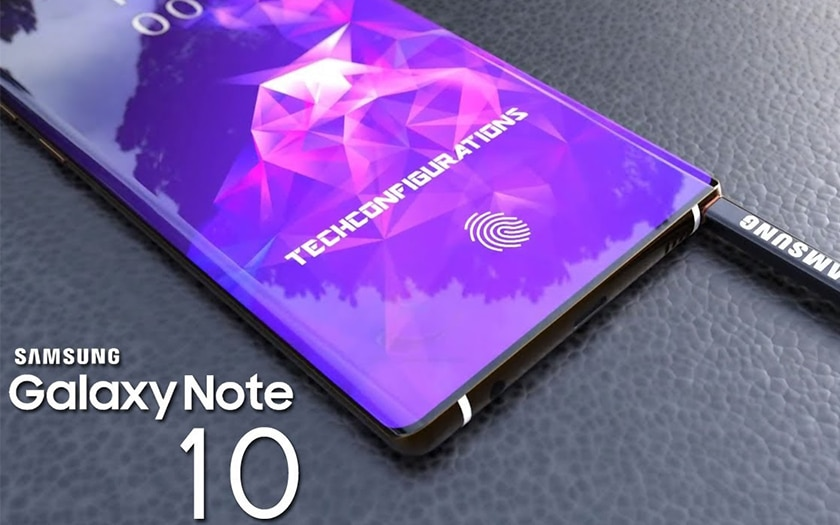 Samsung Galaxy Note 10 Archives Naijatechguide News
