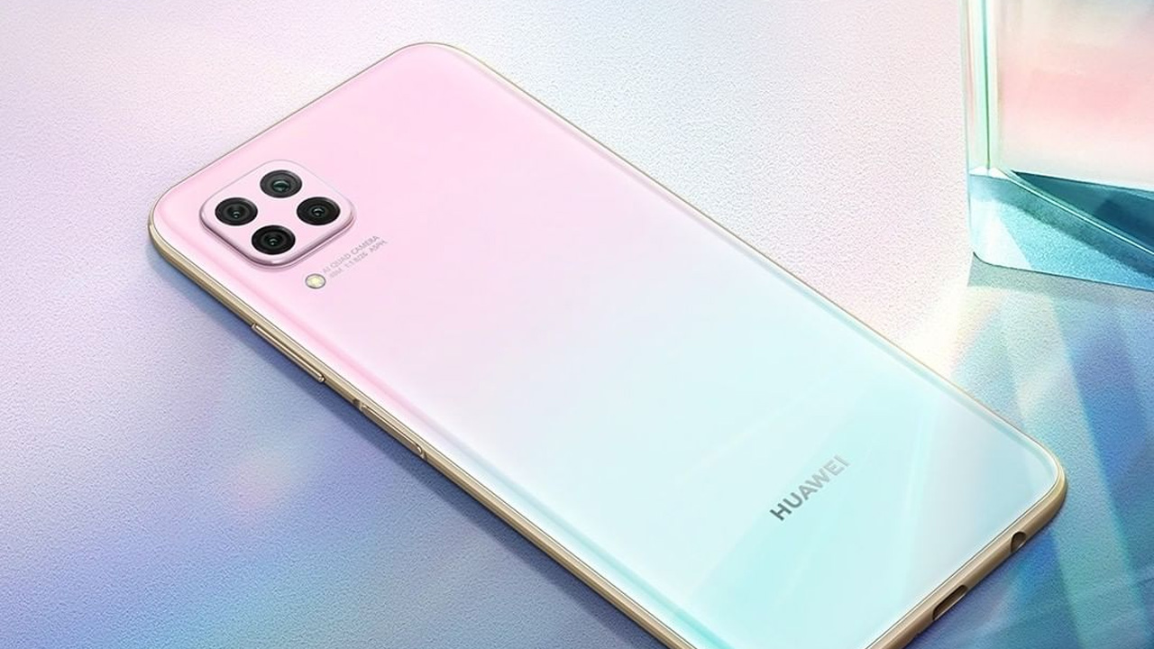 A Few Specifications of the Nova 8 SE Smartphone Leaks Ahead of Launch -